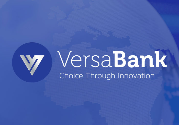 VersaBank Subsidiary VersaVault Beta Testing Phase One of its Blockchain Based Vault Initiative to Securely Store Digital Property